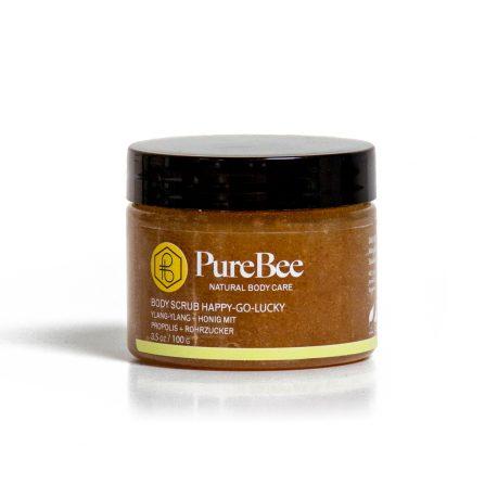 PureBee Ylang-Ylang Body Scrub